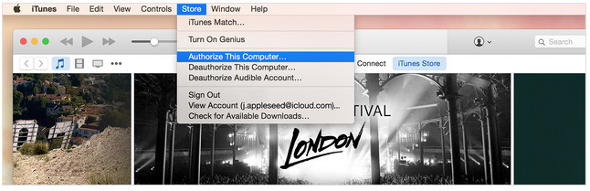 how to download my itunes music to my computer