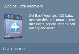 Samsung Galaxy S8 data recovery tool