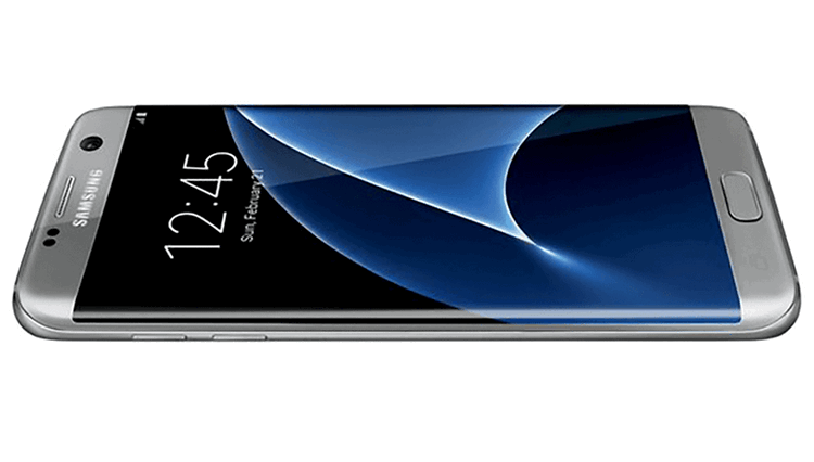 backup and restore Samsung Galaxy S7