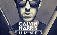 Summer – Calvin Harris