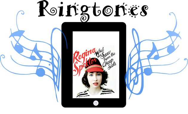 free download of ringtones for iphone