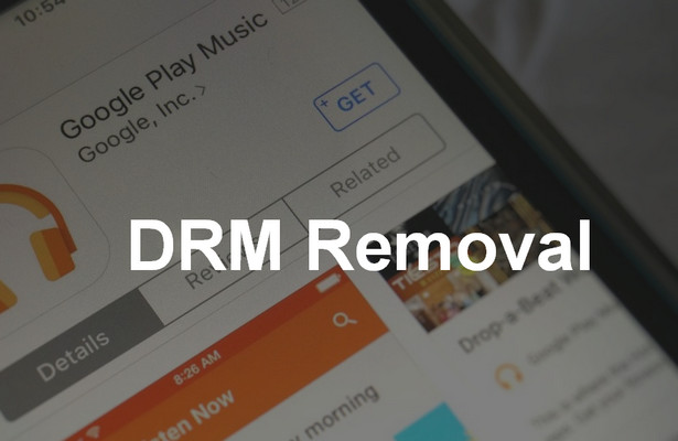 remove drm from google music