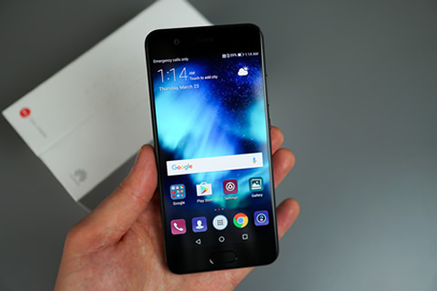 Huawei P10 features