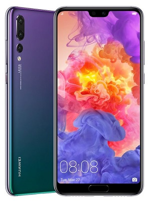 5 Ways to Transfer Android/iOS Data to Huawei P20/P20 Pro