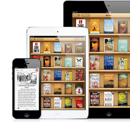ibooks for ipad pro