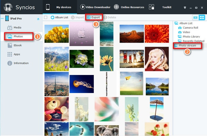 How to Delete Photos from iCloud | Delete photos from My