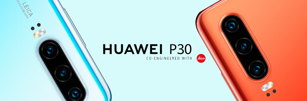 import music to huawei p30