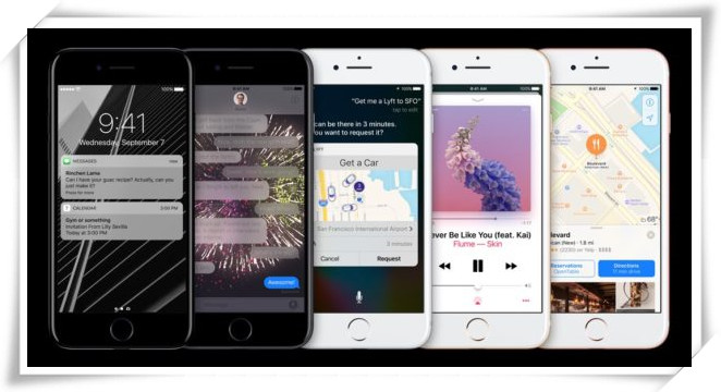 Transfer Data to iPhone 7| How to Transfer contacts