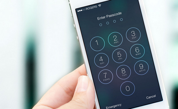 Create a Stronger Passcode to iPhone or iPad
