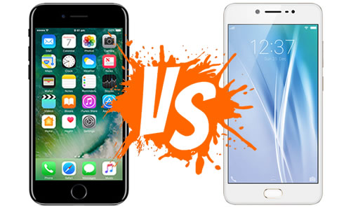 iphone to vivo v5