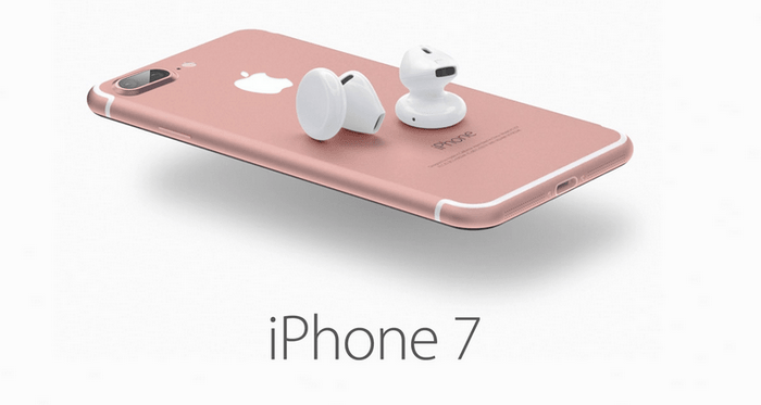 Transfer Everything from iPhone 5/5s/6/6s to iPhone 7