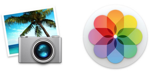 transfer iPhone Photos to iPhoto