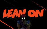 Lean On – Major Lazer