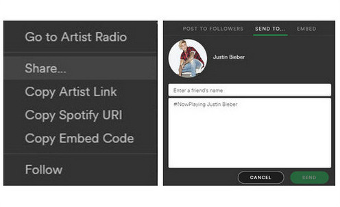 The Best Ways to Share Playlists or Tracks on Spotify