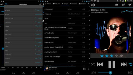 Top 5 Best Music Player App for Android