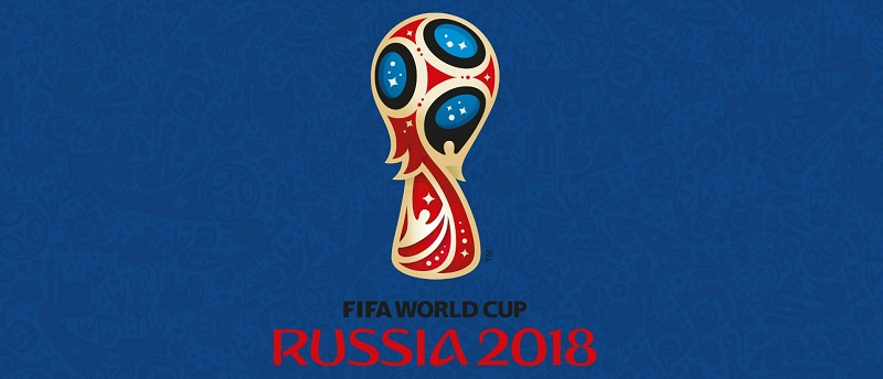 2018 Russian World Cup