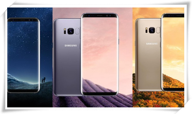 How to put music on samsung galaxy s8 active