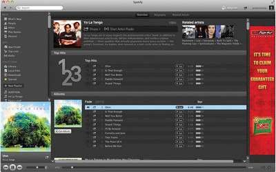 5 Top iTunes Alternatives for Mac| Transfer Music between