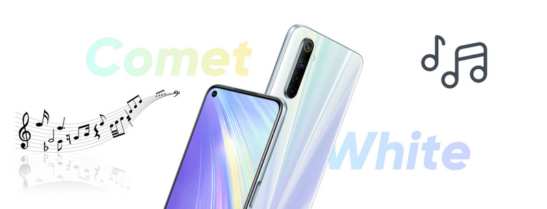 Import Music to Realme Phones