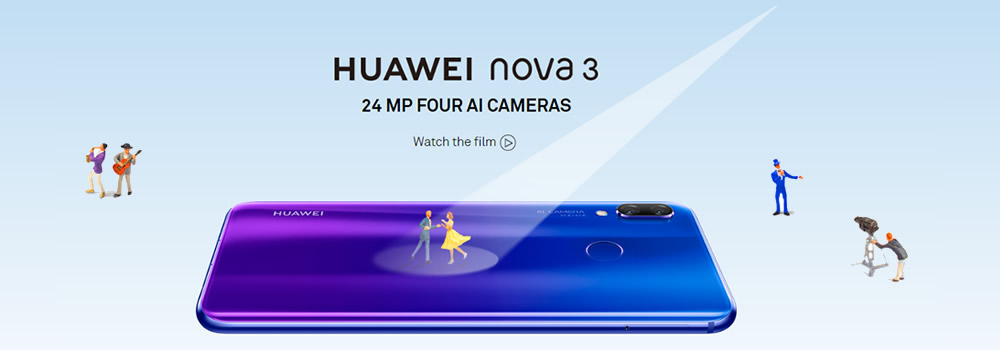 transfer huawei nova 3 photos to computer image