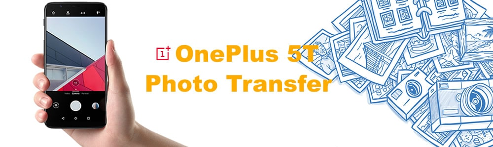 transfer oneplus 5t photos to computer image