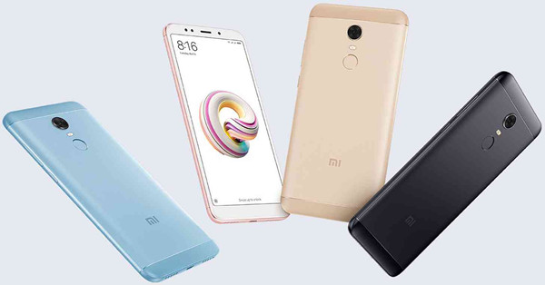 How to Transfer Photos to Xiaomi Redmi Note 5 Pro - Syncios