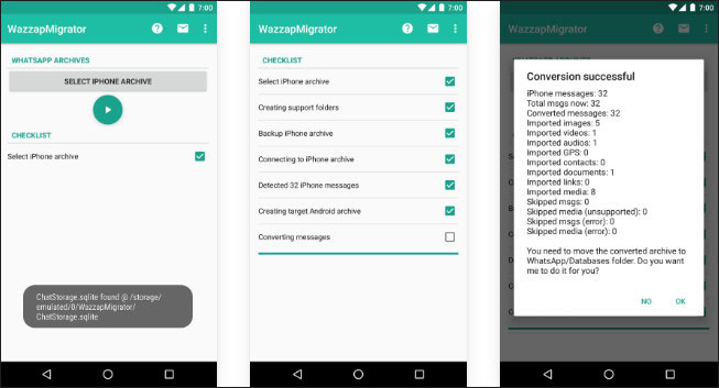 5 Methods to Transfer WhatsApp Messages to Samsung Galaxy S10/S10+