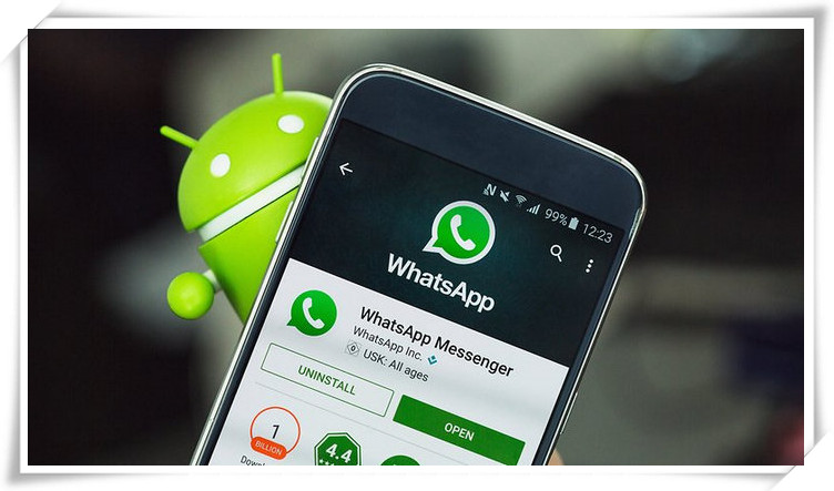 Fix Common WhatsApp Problem on Android Devices