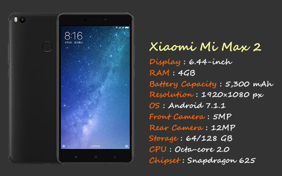 How to Import Music to Xiaomi Mi Max 2