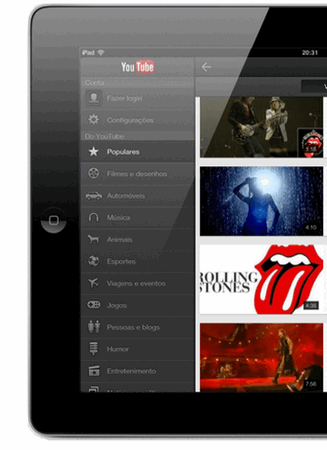 youtube for iphone