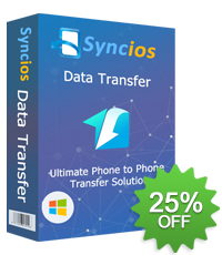 Phone Data Transfer Special Offer