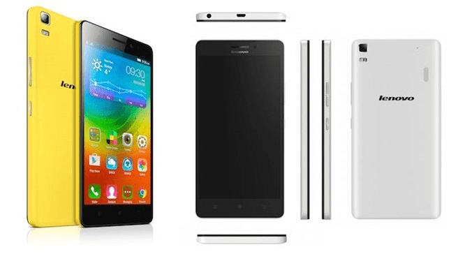lenovo a7000 backup and restore