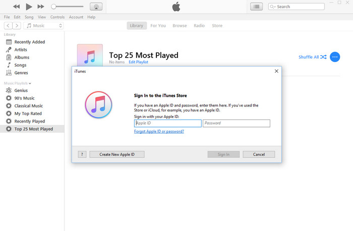 Sync iTunes Music to OnePlus 5