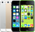 image of iPhone 5c.