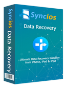 Download Syncios Data Recovery
