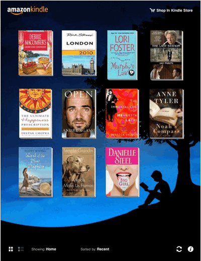 ipad ebook transfer   transfer kindle books to ipad