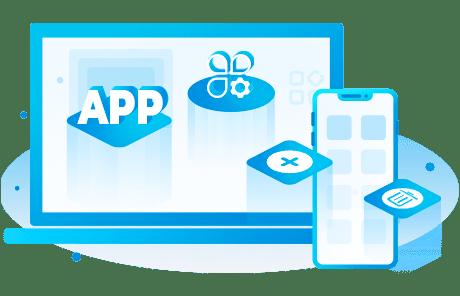 Manage iPad Apps