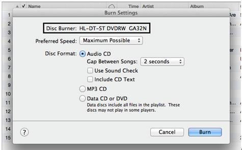 How to Backup iTunes in Your Library - Image 5